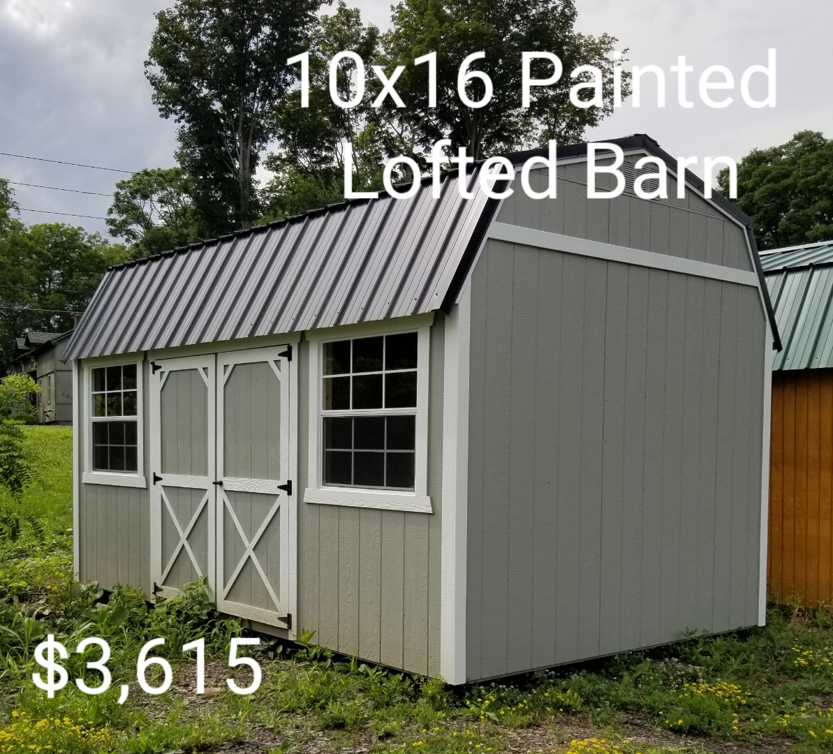 Prefab Barns For Sale In Spring Hill Tn Spring Hill Sheds
